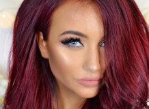 Как выбрать помаду к рыжим волосам и не ошибиться