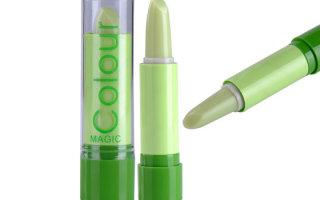 Как выбрать проявляющуюся помаду и использовать ее в повседневном макияже
