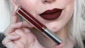 Как сделать матовые губы: полезные советы и рекомендации