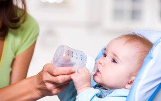 Почему у ребенка синеют губы и как этого избежать