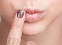 Как сделать пилинг для губ в домашних условиях: советы и рецепты