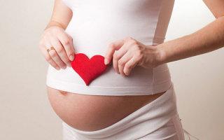 Что делать если появился герпес на губах при беременности