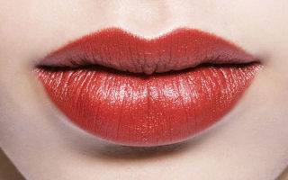Контур губ с растушевкой преимущества и недостатки процедуры