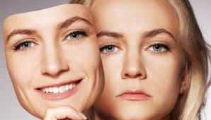 Что делать если уголки губ опущены вниз: упражнения и косметология