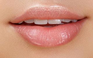 Асимметрия губ: причины появления, виды и методы исправления