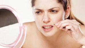 Обзор методов избавления от волосков над губой: депиляция, эпиляция, шугаринг