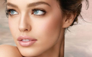 Как использовать в макияже помаду телесного цвета