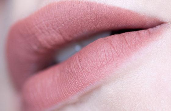 чистая кожа губ