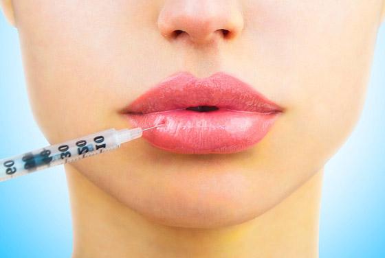 уколы в губы для увеличения