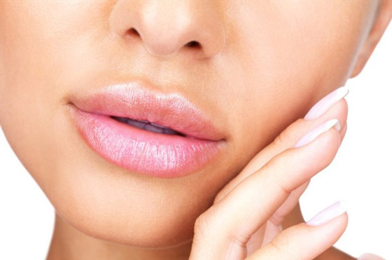 накаченные губы